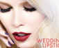 long lasting lipstick for weding