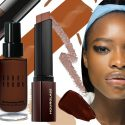 Best Foundation For Dark Skin with Yellow Undertones